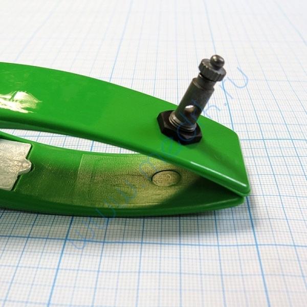 Электрод конечностный для взрослых с винтом и зажимом FIAB F9024SSC  Вид 13