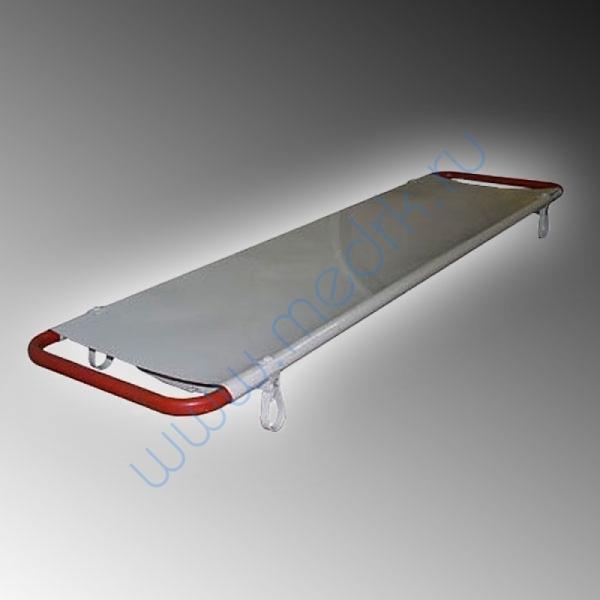 Носилки жесткие НЖ-ММ (0801)