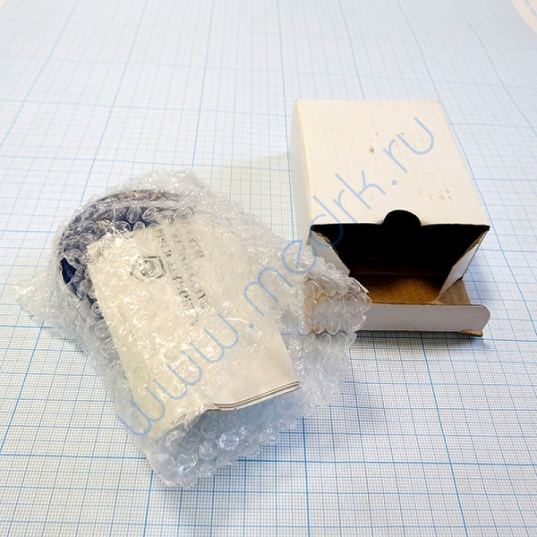 Манометр кислородный МП2-УУ2 х 10.0 kgf/cm2  Вид 1