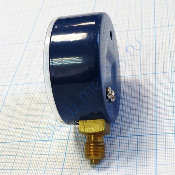 Манометр кислородный МП2-УУ2 х 10.0 kgf/cm2  Вид 4