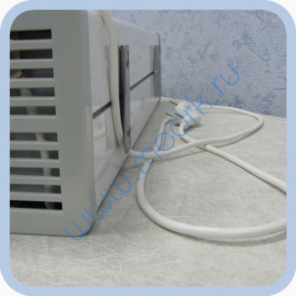 Облучатель-рециркулятор бактерицидный ОБРН-2х15  Вид 4