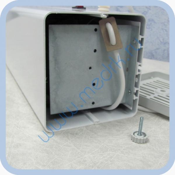 Облучатель-рециркулятор бактерицидный ОБРН-2х15  Вид 6