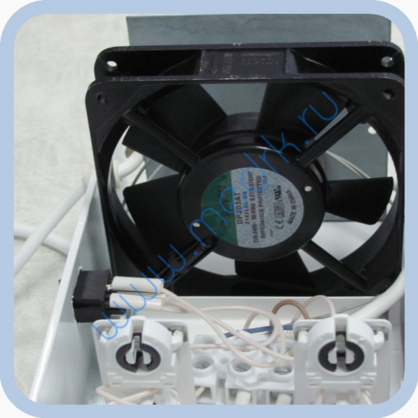 Облучатель-рециркулятор бактерицидный ОБРН-2х15  Вид 9