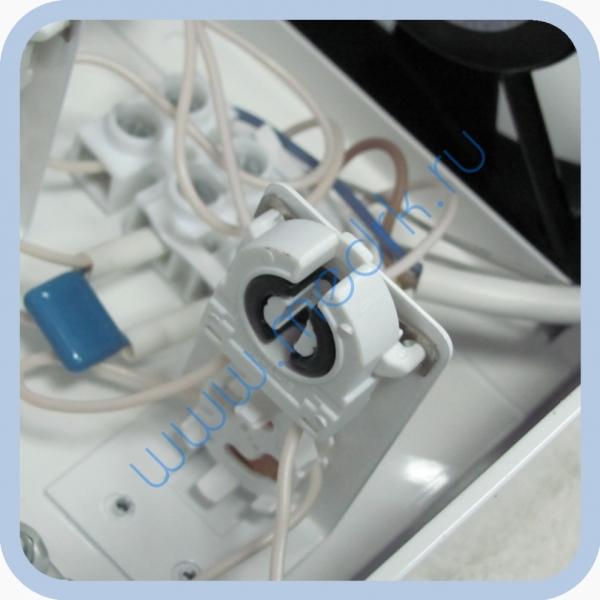 Облучатель-рециркулятор бактерицидный ОБРН-2х15  Вид 10