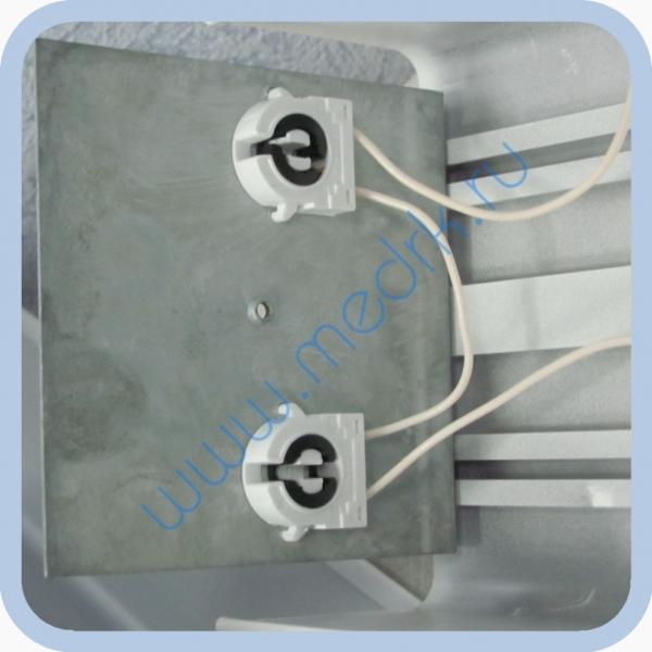 Облучатель-рециркулятор бактерицидный ОБРН-2х15  Вид 11