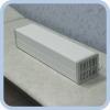 Облучатель-рециркулятор бактерицидный ОБРН-2х15