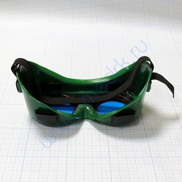 Очки защитные ЗН22-С3С Лазер  Вид 1