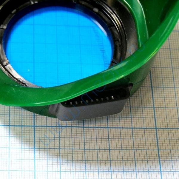 Очки защитные ЗН22-С3С Лазер  Вид 2