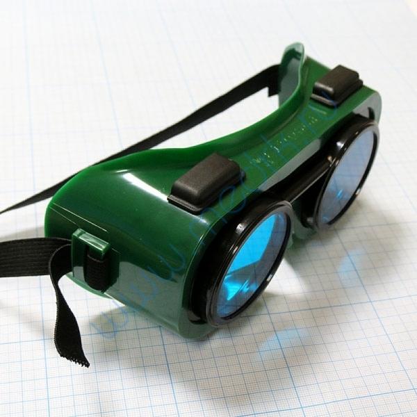 Очки защитные ЗН22-С3С Лазер  Вид 6