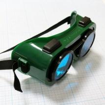 Очки защитные ЗН22-С3С Лазер
