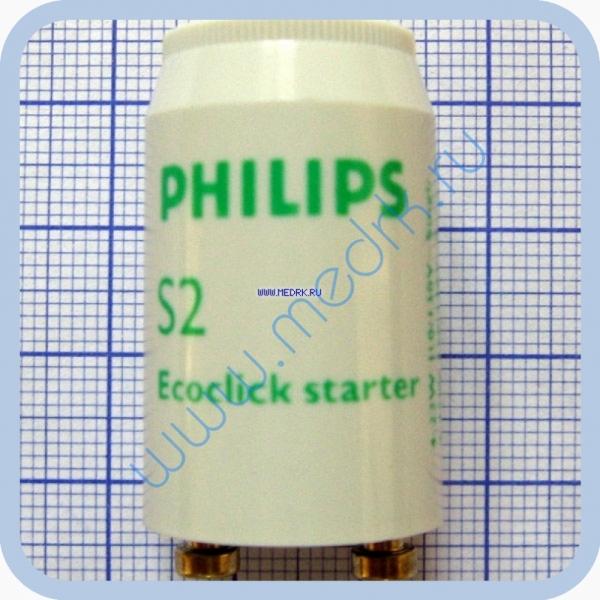 Стартер Philips S2 4-22W  Вид 2