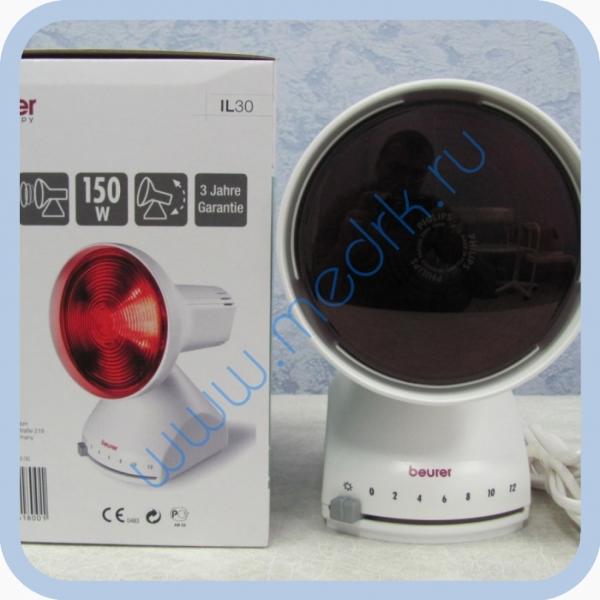 Лампа инфракрасная Beurer IL-30  Вид 1