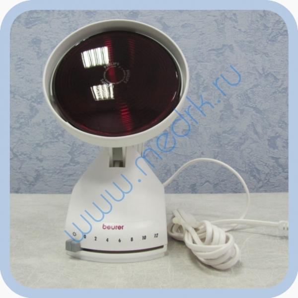 Лампа инфракрасная Beurer IL-30  Вид 2