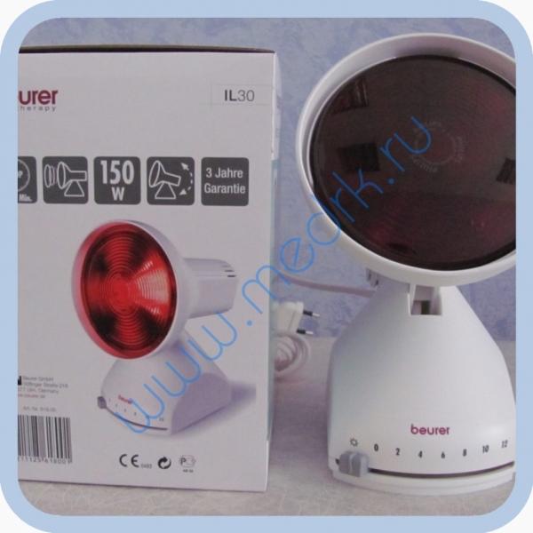 Лампа инфракрасная Beurer IL-30  Вид 3