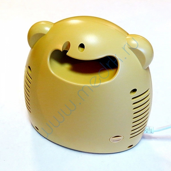 Ингалятор компрессорный Мишка (без сумки)   Вид 4