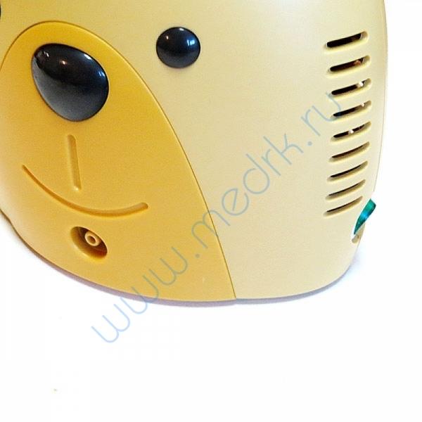 Ингалятор компрессорный Мишка (без сумки)   Вид 6