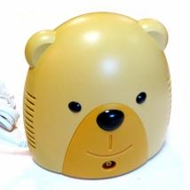 Ингалятор компрессорный Мишка (без сумки)