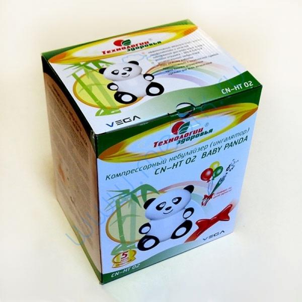 ингалятор панда инструкция - фото 5
