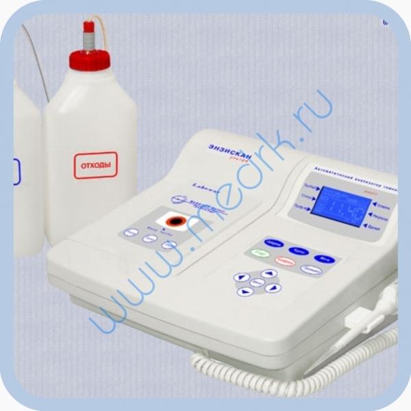Анализатор глюкозы Энзискан Ультра  Вид 1