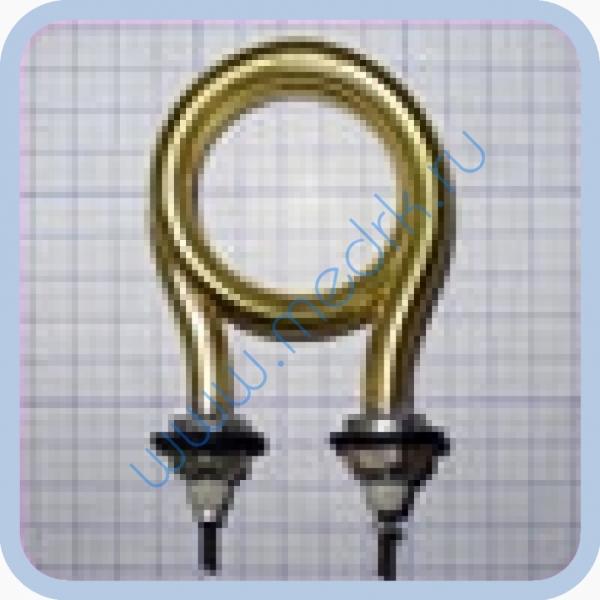 Инструкция по монтажу и эксплуатации трубчатых электронагревателей (ТЭНов)  Вид 1