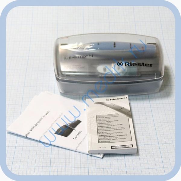 Термометр инфракрасный Ri-thermo 1800 N  Вид 3