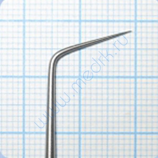 Зонд зубной изогнутый ЗЗ-ММИЗ  Вид 1