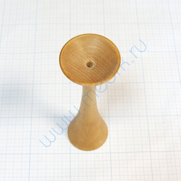 Стетоскоп деревянный акушерский Сад-М-МИЗ АГ-9-89   Вид 3
