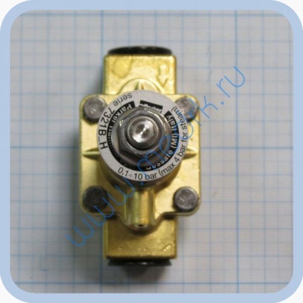 Клапан электромагнитный Parker 7321BAH00 G1/2″ D13mm 24V  Вид 2