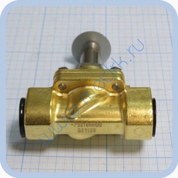 Клапан электромагнитный Parker 7321BAH00 G1/2″ D13mm 24V  Вид 3