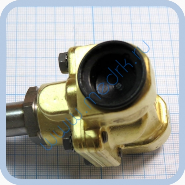 Клапан электромагнитный Parker 7321BAH00 G1/2″ D13mm 24V  Вид 5