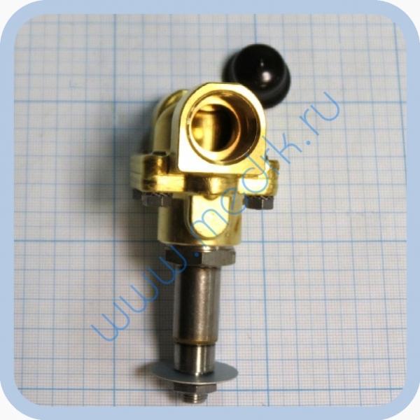 Клапан электромагнитный Parker 7321BAH00 G1/2″ D13mm 24V  Вид 9