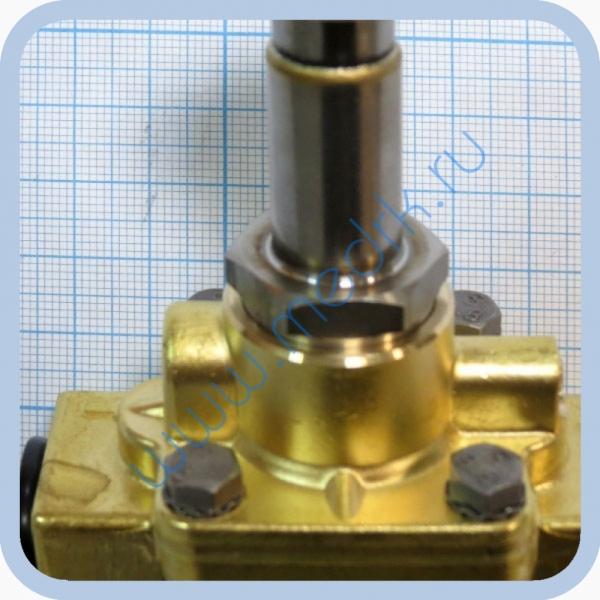 Клапан электромагнитный Parker 7321BAH00 G1/2″ D13mm 24V  Вид 12