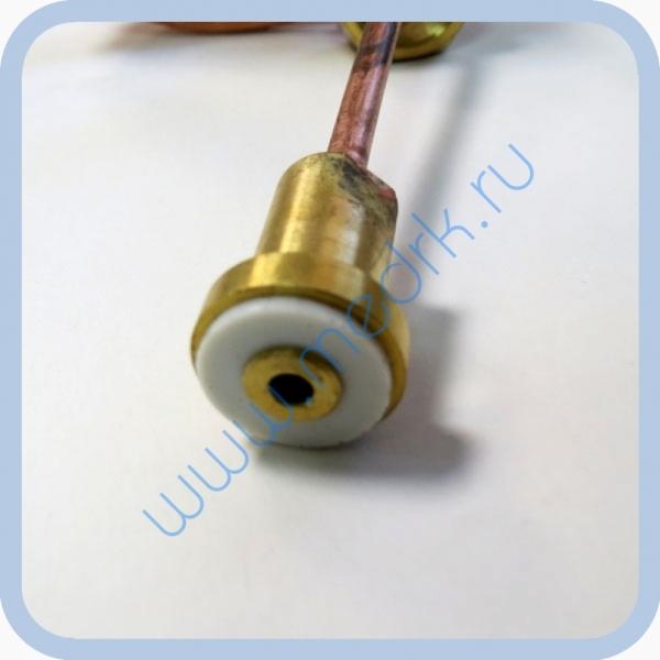 Змеевик ЗР рамповый для медицинских газов  Вид 7