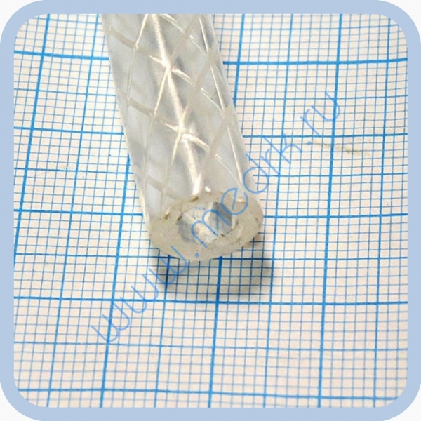 Трубка пластикатная армированная 6,3х11  Вид 3
