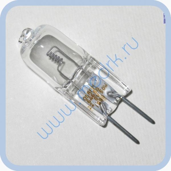 Лампа Osram 64650 22,8V 50W G6,35