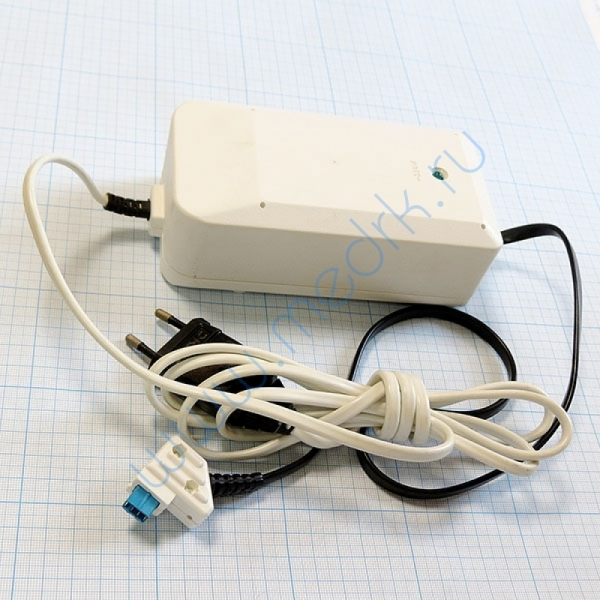 Блок питания (сетевой адаптер) для электрокардиографа ЭК1Т-07 «Аксион»  Вид 1