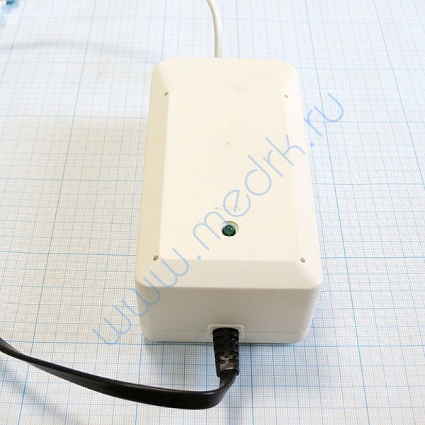 Блок питания (сетевой адаптер) для электрокардиографа ЭК1Т-07 «Аксион»  Вид 4