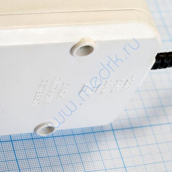 Блок питания (сетевой адаптер) для электрокардиографа ЭК1Т-07 «Аксион»  Вид 6
