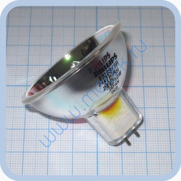 Лампа Philips 13163/5H 250W 24V ELC/5h  Вид 1