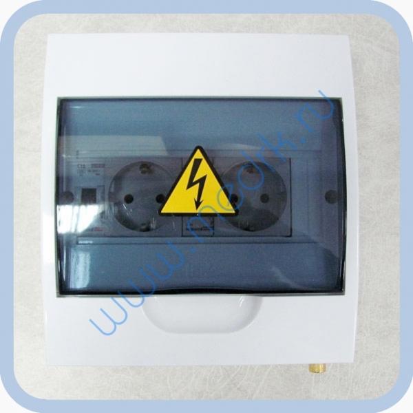 Щиток электрический ЩС Оптима-2-ЗК  Вид 1