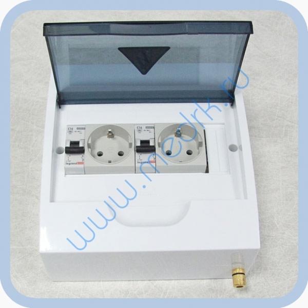 Щиток электрический ЩС Оптима-2-ЗК  Вид 10