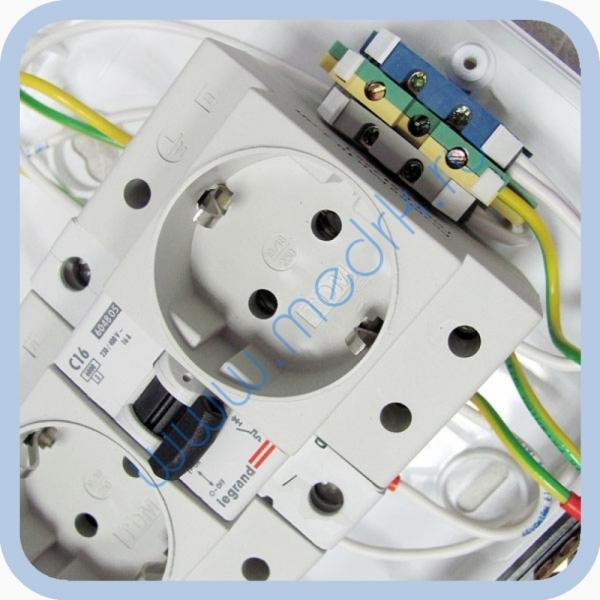 Щиток электрический ЩС Оптима-2-ЗК  Вид 15