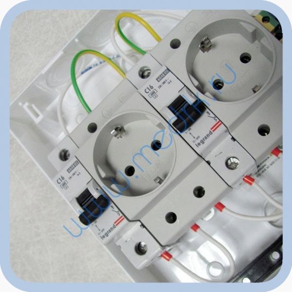 Щиток электрический ЩС Оптима-2-ЗК  Вид 16