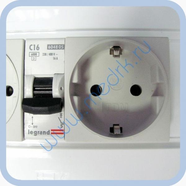 Щиток электрический ЩС Оптима-2-ЗК  Вид 23