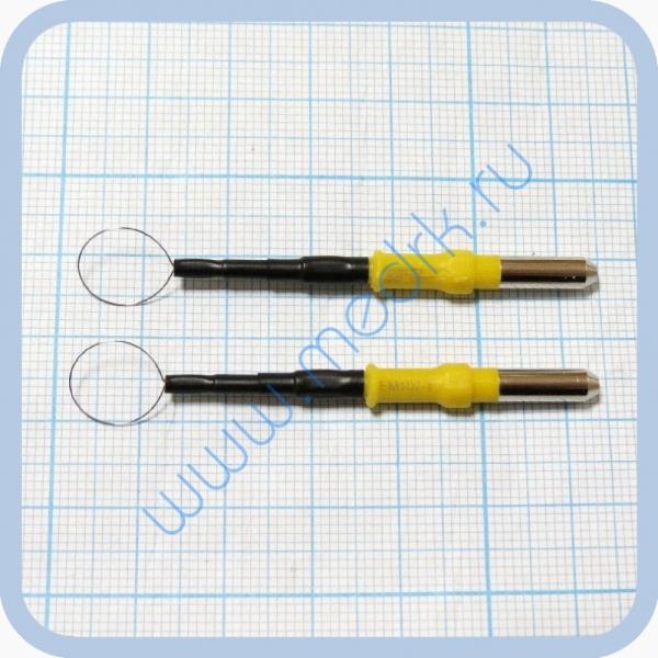Инструмент монополярный (электрод-петля) EM107-1  Вид 1