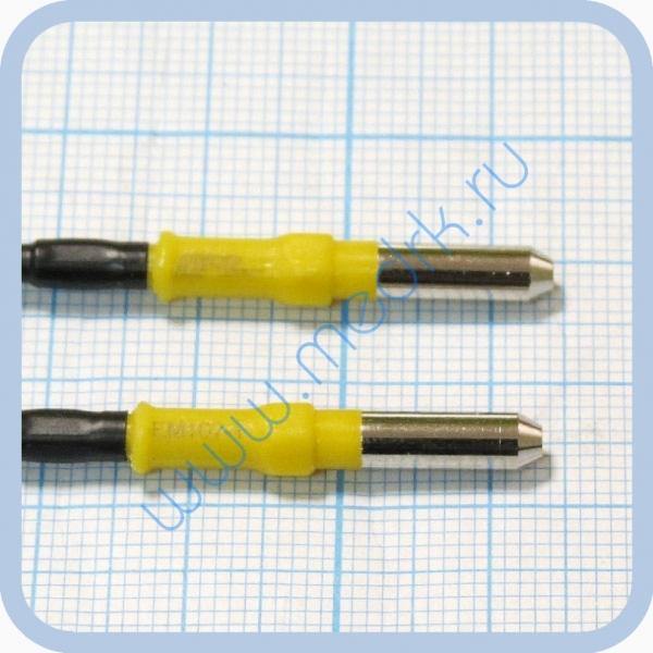 Инструмент монополярный (электрод-петля) EM107-1  Вид 2
