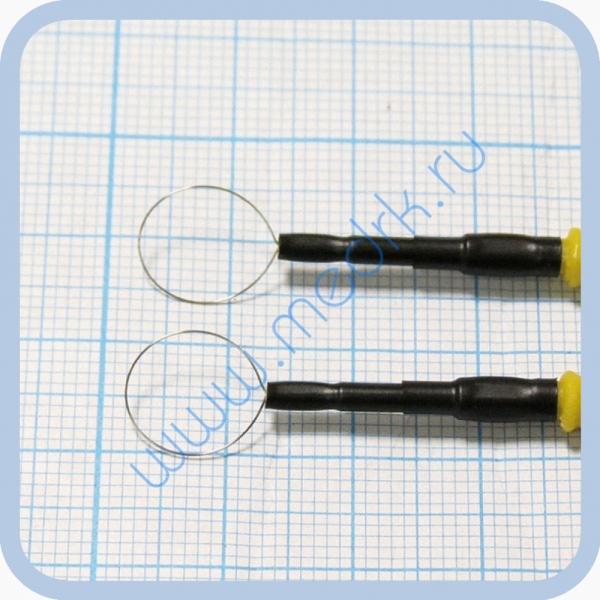 Инструмент монополярный (электрод-петля) EM107-1  Вид 3