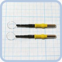 Инструмент монополярный (электрод-петля) EM107-1