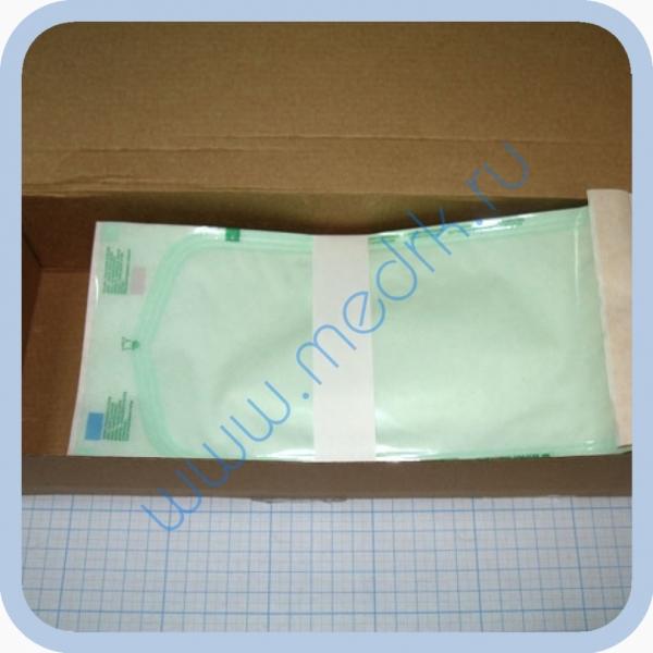 Крафт-пакет самоклеющийся для стерилизации Steriking SS4  Вид 2