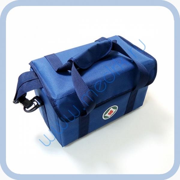 Сумка-укладка медицинская СМ-2 для врачей и медперсонала  Вид 1